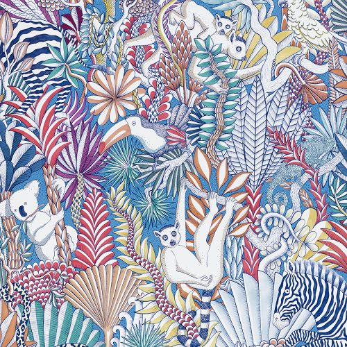 HERMES_Animaux Camoufles_M01