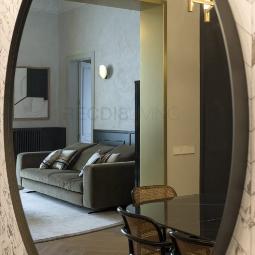 4Dining Living Mirror Recdi8